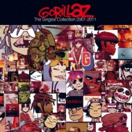 Singles Collection 2001-2011