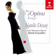 French Opera Arias: Dessay(S)Fournillier / Monte-carlo Opera O