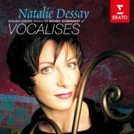 Nathalie Dessay: Vocalise