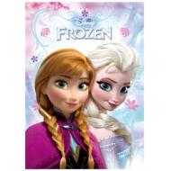 B5ノート A アナと雪の女王