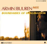 Boundaries Of Imagination Remastered