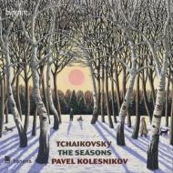 四季、6つの小品 パヴェル・コレスニコフ