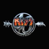 Kiss 40 (2CD)