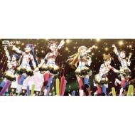 劇場版『THE IDOLM@STER MOVIE 輝きの向こう側へ!』エンディング・テーマ 虹色ミラクル 【初回限定盤 CDシングル+Blu-ray Audio 2枚組】