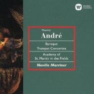 Andre: Baroque Trumpet Concertos