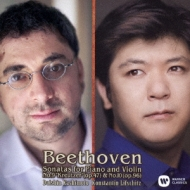 Complete Violin Sonatas Vol.2: 樫本大進(Vn)Lifschitz(P)
