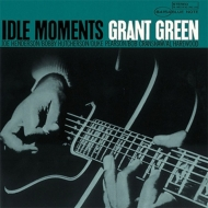 Idle Moments (アナログレコード/Blue Note)
