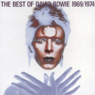 Best Of David Bowie 1969-1974