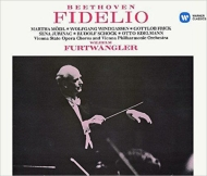 『フィデリオ』全曲 フルトヴェングラー&ウィーン・フィル、メードル、ヴィントガッセン、他(1953 モノラル)(2SACD)