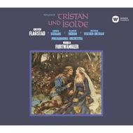 『トリスタンとイゾルデ』全曲 フルトヴェングラー&フィルハーモニア管弦楽団、フラグスタート、ズートハウス、他(1952 モノラル)(4SACD)