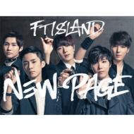 NEW PAGE 【初回限定盤A】(CD+DVD)