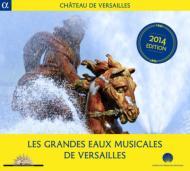 Les Grandes Eaux Musicales De Versailles 2014: Pygmalion Le Poeme Harmonique Etc