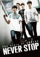 The Story of CNBLUE/NEVER STOP 【通常盤】