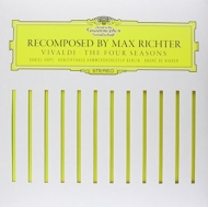 Recomposed by Max Richter: Vivaldi -The Four Seasons (アナログレコード)