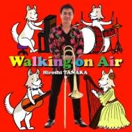 田中宏史: Walking On Air