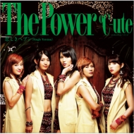 The Power / 悲しきヘブン (Single Version)(+DVD)【初回限定盤A】