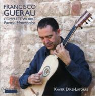 Comp.guitar Woks: Diaz-latorre