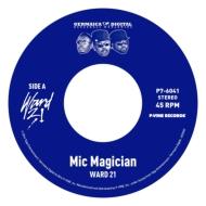 Mic Magician (7インチシングルレコード)