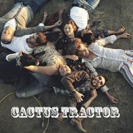Cactus Tractor