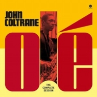 Ole Coltrane -The Complete Session (アナログレコード)