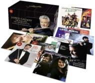 ゴールウェイ/コンプリート・RCAアルバム・コレクション(71CD+2DVD)