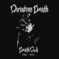 Death Club 1981-1993
