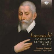 鍵盤楽器のための作品全集 メッソーリ(チェンバロ、オルガン、スピネット)