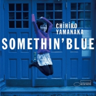 Somethin' Blue (+DVD)