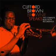 Brownie Speaks / Blue Note Albums (3CD)