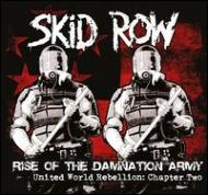 Rise Of The Damnation Army -United World: Rebellion: Chapter Two