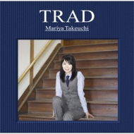 TRAD 【初回限定盤 CD+DVD】
