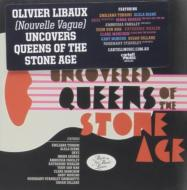 Uncovered Queens Of The Stone Age