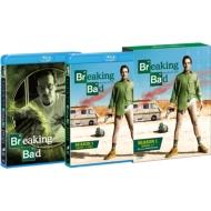 ブレイキング・バッド SEASON 1 COMPLETE BOX(3枚組)