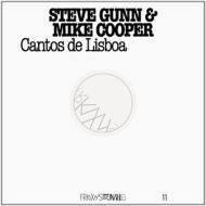 Frkwys 11: Mike Cooper & Steve Gunn Contos De Lisb