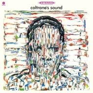 Coltrane' s Sound (180グラム重量盤)