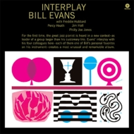 Interplay (180gr)
