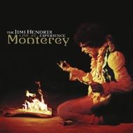 Live At Monterey (180グラム重量盤レコード)