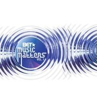 Bet Presents Music Matters 1