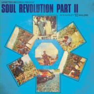 Soul Revolution Part 2: Vocal