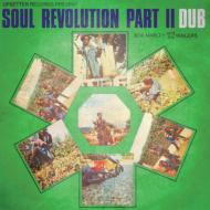 Soul Revolution Part 2: Dub