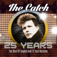 25 Years -The Best Of Singles & 12 Inch Versions