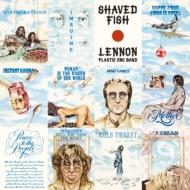 Shaved Fish (アナログレコード)