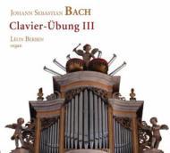 Clavier Ubung, 3, : Berben(Org)