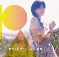 Priscilla Ahn Best