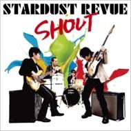 SHOUT 【初回限定盤(CD+DVD)】