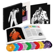 That's The Way It Is (Deluxe Edition)(8CD)