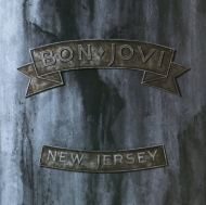 New Jersey(1CD)