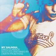 My Salsoul: Disco Classics (Lh)