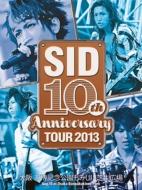 SID 10th Anniversary TOUR 2013 〜大阪 万博記念公園もみじ川芝生広場〜