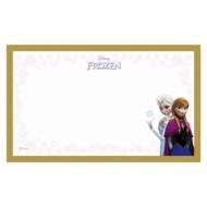 カード&封筒セット5枚組 アナと雪の女王